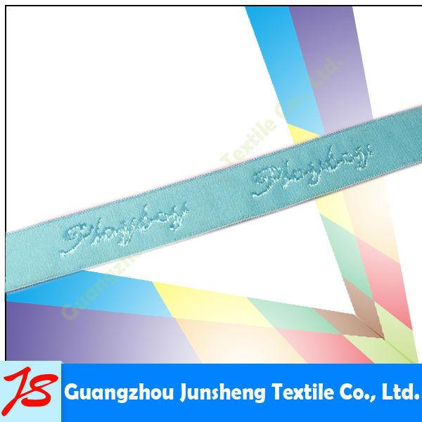 super quality smoth imitation nylon elastic