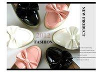 Обувь на плоской подошве DDM