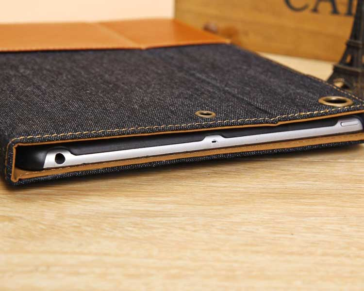 PU Leather book cover for ipad air,stand case and wallet case,new arrival!!!