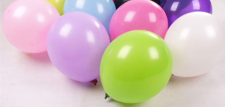 """12""""3.2g wedding arch decorations dachshund gifts inflatable clown green balloons"""