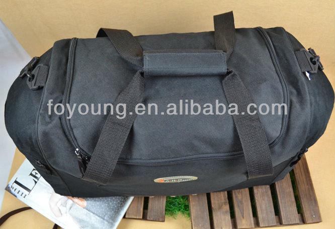 L113 2013 golf bag travel cover