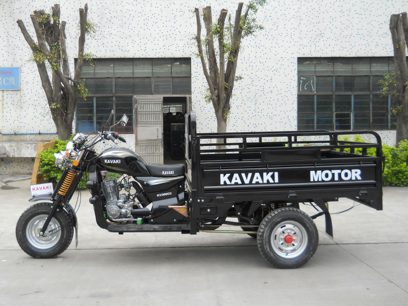 Hot selling 200cc new design tricycle(KAVAKI MOTOR,Big power,High quality)