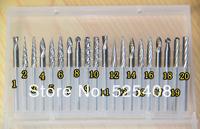 Слесарная пила precision tungsten steel rasper, grater, rotating rasper
