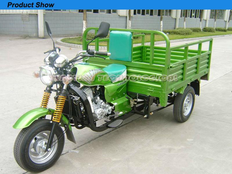 Reverse Trike Motors/Trike Motorcycles