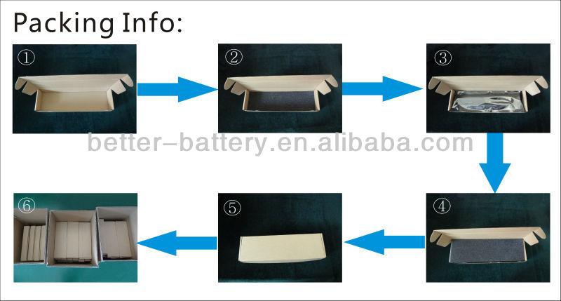Laptop Battery Pack For Acer Aspire 1830t 1430 1430z 1551 753 721 ...