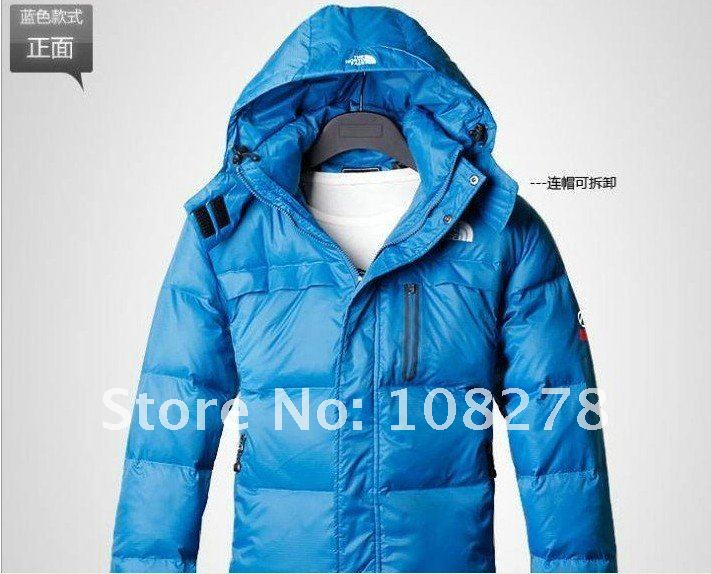 free shiping hot sale mens down jacket winter down jacket hight quality wholesale