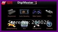 Диагностические инструменты для авто и мото Kingbolen , d3, III