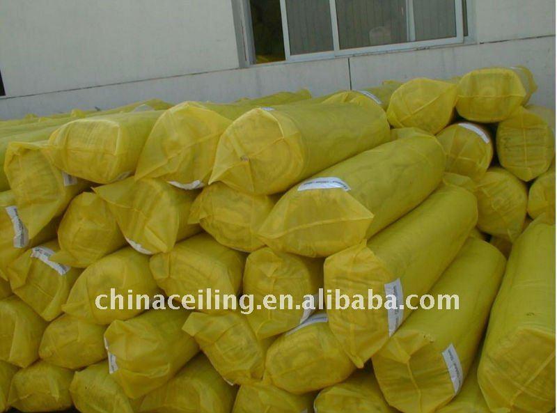 glass wool blanket 10kg/m3