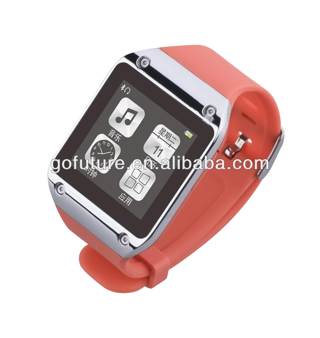 2015 stylish bluetooth watch, android smart watch