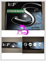 Щипцы для наращивания волос LOOF - MRSHAIR extenisons,  Ultrasonic connector iron