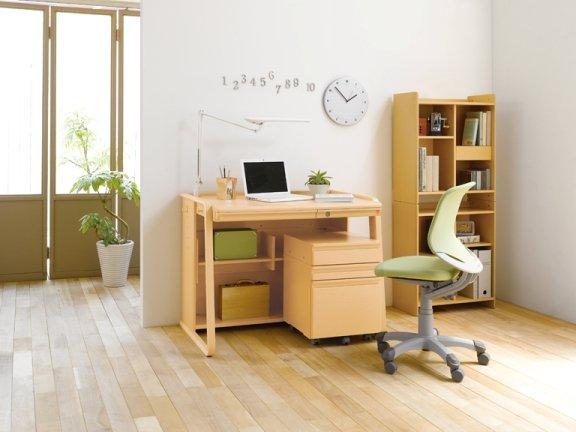 Fotos de escritorios de madera para niños - Imagui