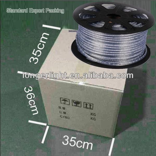 Good quality continuous led strip 110V 120V 220V 230V 240V warm white, cool white, green, blue, red RGB color