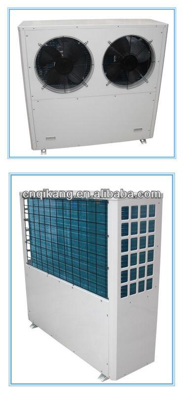 5 ton Copeland Scroll Compressor Condensing Unit MDX-S-8P (CE/SAA)