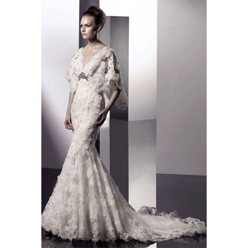 Свадебное платье королевы фото 11