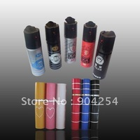 Датчики, Сигнализации Lipstick pepper spray 20ML Hot