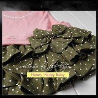 Платье для девочек 100% ctoon 1 7Y drop