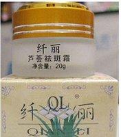 Дневные и увлажняющие крема