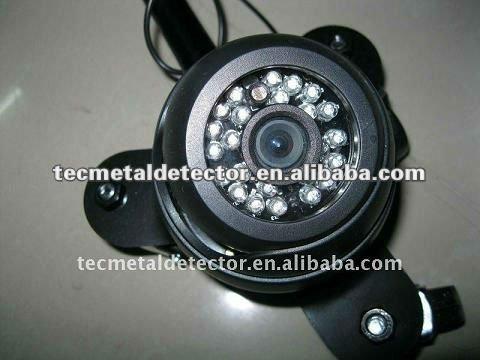 Car Security Bomb Detector,Inspection Camera Equipment TEC-V3S