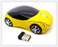 Компьютерная мышка OEM USB 2.4g WirelessMouse KOM-41