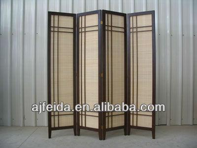 Fd 16405 split cl tures en bambou cran lamelle en bambou for Meuble alibaba montreal