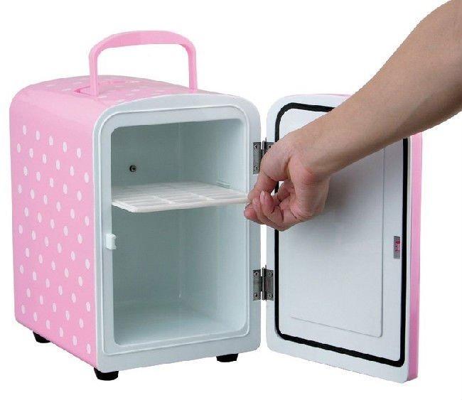 Fridge For Travel,Portable Auto Mini Fridge Product on Alibaba.com