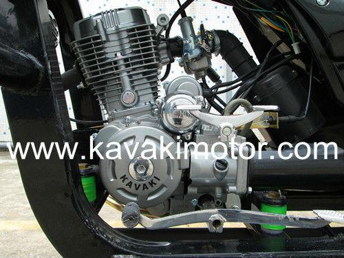 Carbin three wheel motorcycle KV200ZH-C cargo tricycle