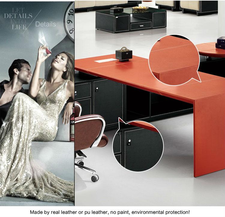 Desk L-shaped Office Desk,Home Office Computer Desks Product on