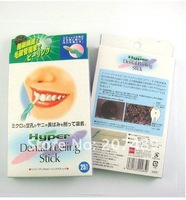 Wholesale free shipping New Useful Creative Whiten Teeth Tooth Dental Peeling Stick Pen With 25 Eraser Oral Care Tool
