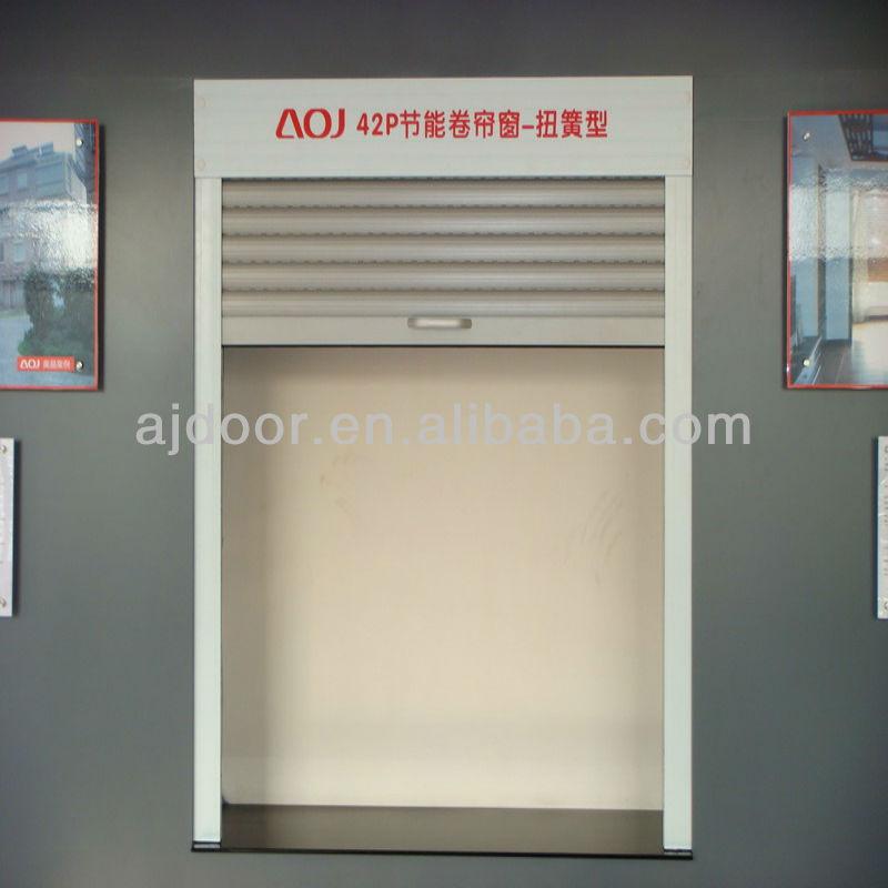 armoires de cuisine porte de volet roulant manuel printemps volets id de produit 1397788985. Black Bedroom Furniture Sets. Home Design Ideas