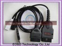 Оборудование для диагностики авто и мото EOBD Galletto 1260 ecu chip tuning tool, Galletto 1260