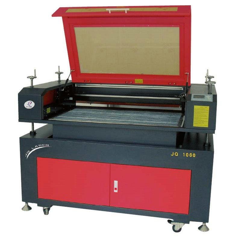 JQ-laser marble/stone laser engraver JQ-1060