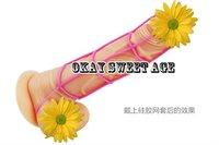 Увеличитель пениса Okay SWEET AGE SWA0215,
