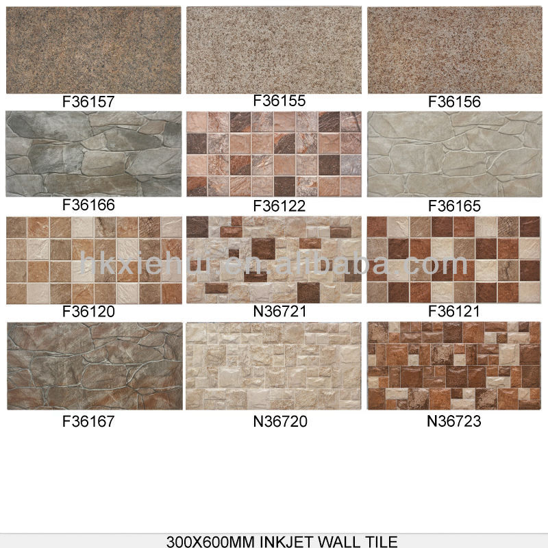 Outside Home Wall Tiles Ceramic Outside Wall Tiles