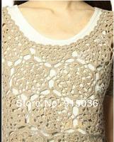 ручной женщин Туалетная Мода женской одежды чисто ручной работы