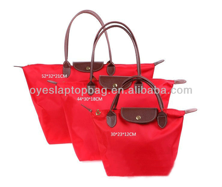 shopping tote bag of canvas tote folding shopping bag & folding travel bag