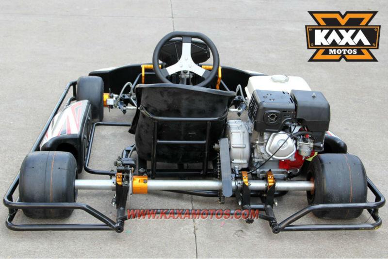 160cc 5.5HP Gocart with HONDA Engine