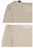 Женское платье 1670