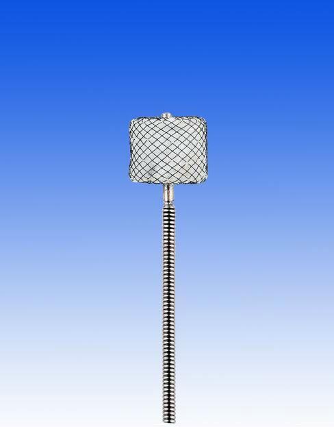 MemoPart Patent Ductus Arteriosus Occlusion Device