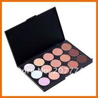Тени для глаз Makeup Palette 15  Concealer
