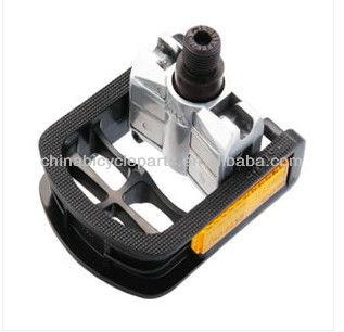 Wellgo Elegant Design Aluminum Folding Pedals FP-7