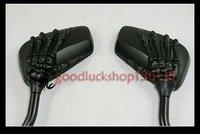 Боковые зеркала и Аксессуары для мотоцикла Mirrors Honda CL72 CL77 CL90 CL100 CL125 CL160 CM185 CM200 CM400 CM450 W20
