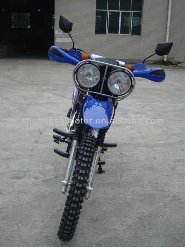 Chinese 200cc motorcycle