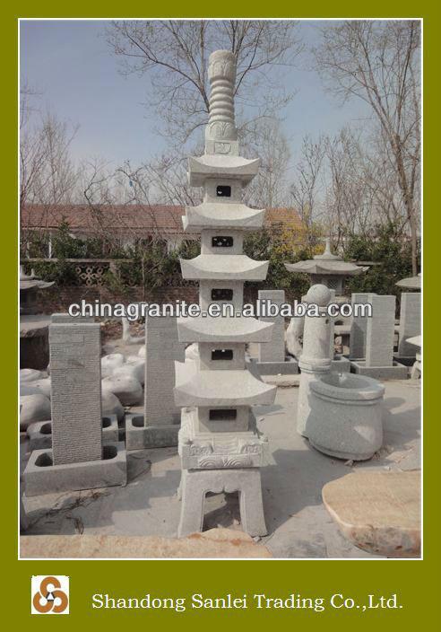 Oriental Lantern Oriental Stone Lanterns