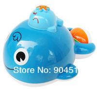 Детская игрушка для купания  TD111210