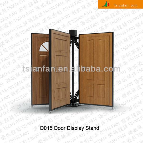 Metal Doors Display Rack Stand -d018 - Buy Metal Doors ...