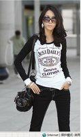 Женская футболка Uninature t E8104