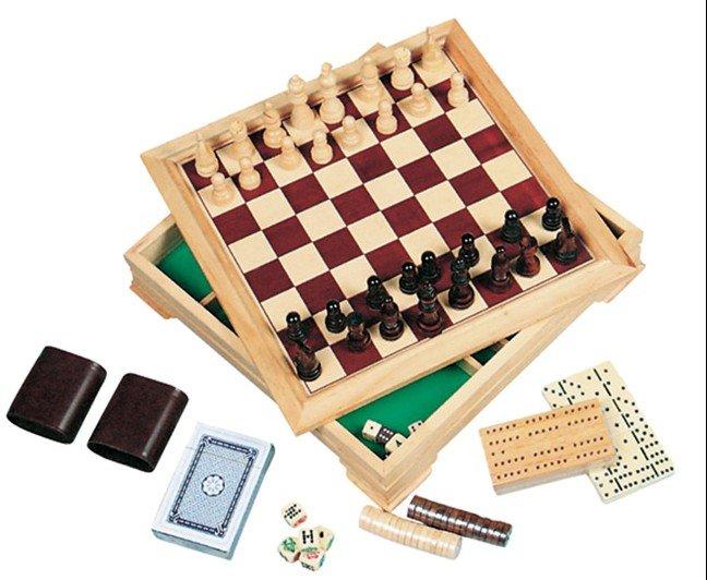 Poker domino 338