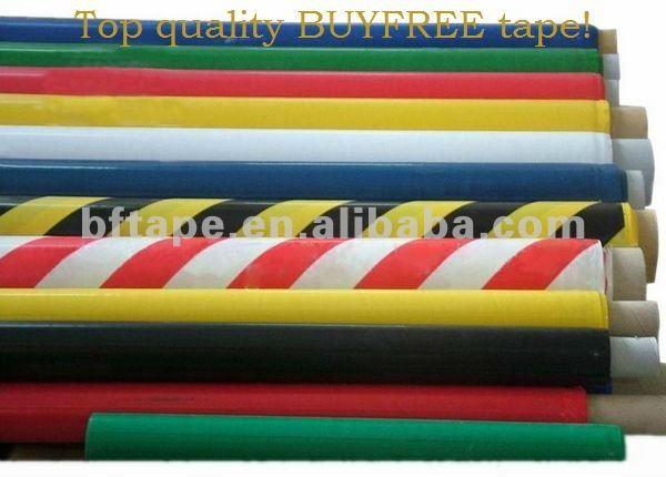 PVC insulation tape/PVC tape/PVC electrical tape manufacturer price