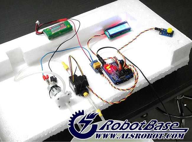 Water Flow Sensor G1/2 Water Flow Sensor