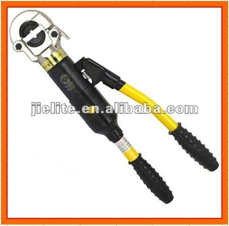 Rapide hydraulique pression lectrique c ble fil pince for Diametre exterieur cable electrique